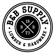 B&B Supply Logo